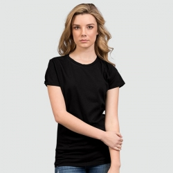 Ladies Soft Cotton T